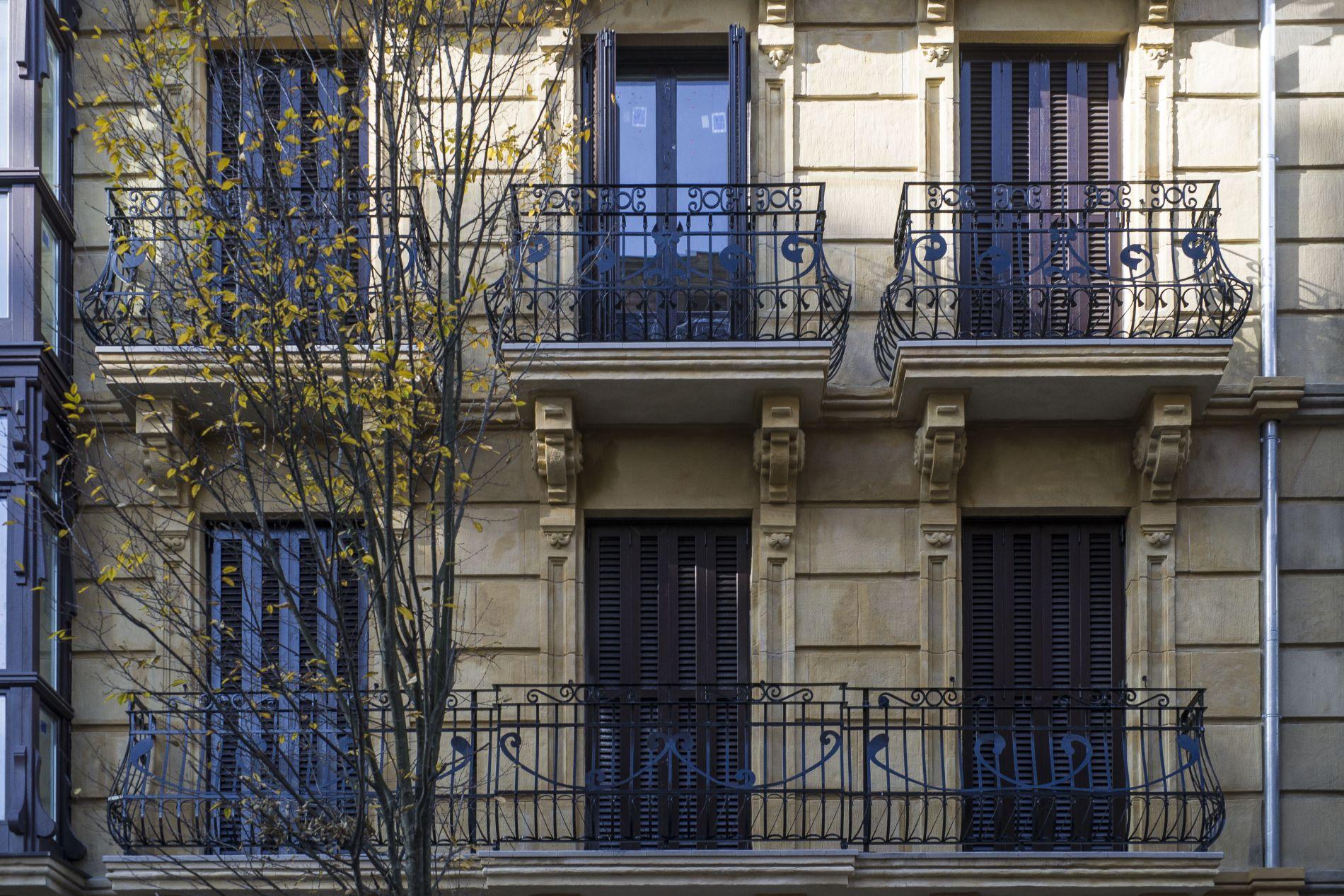 Fiark - 11 Viviendas en Calle Prim 26 2
