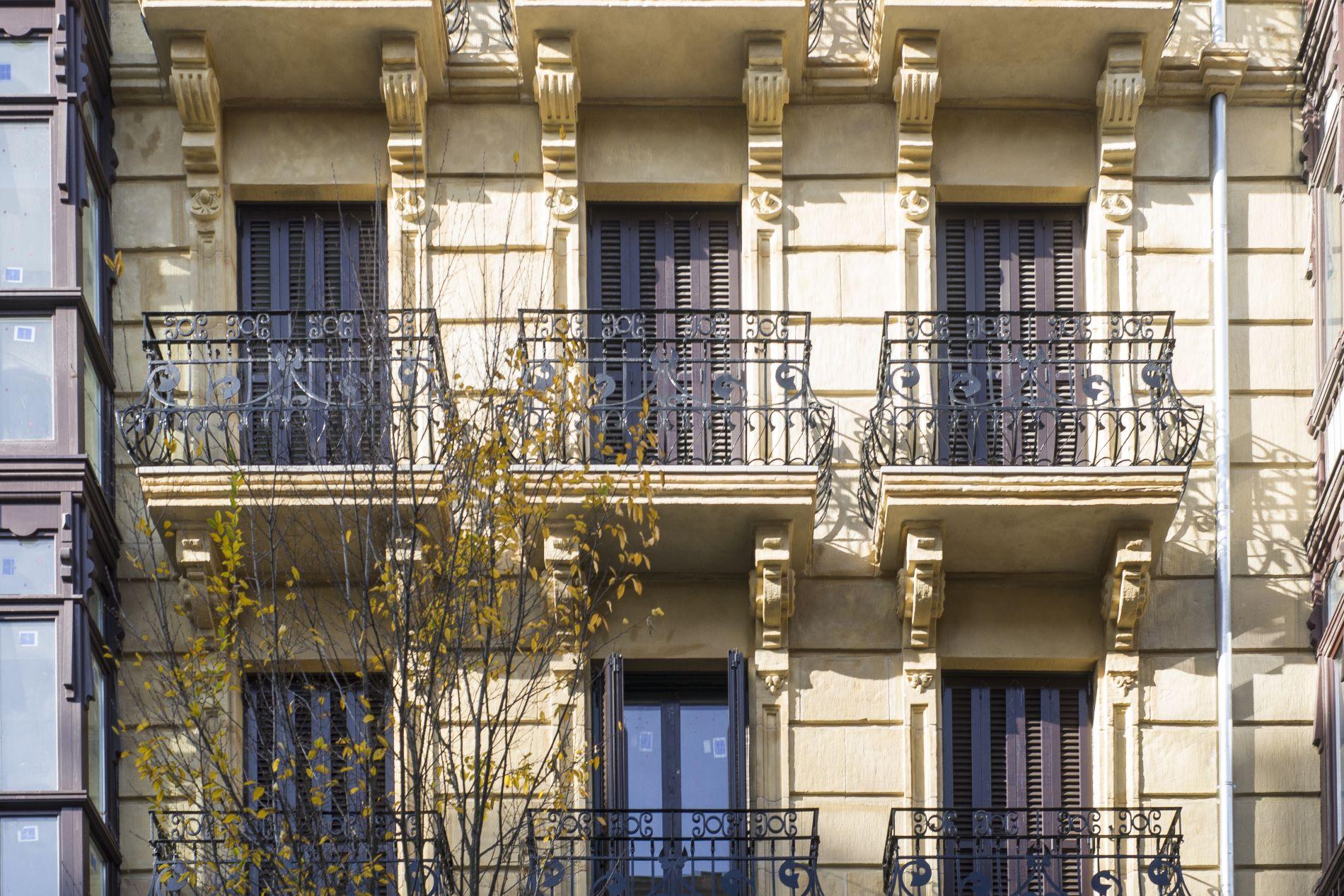 Fiark - 11 Viviendas en Calle Prim 26 3