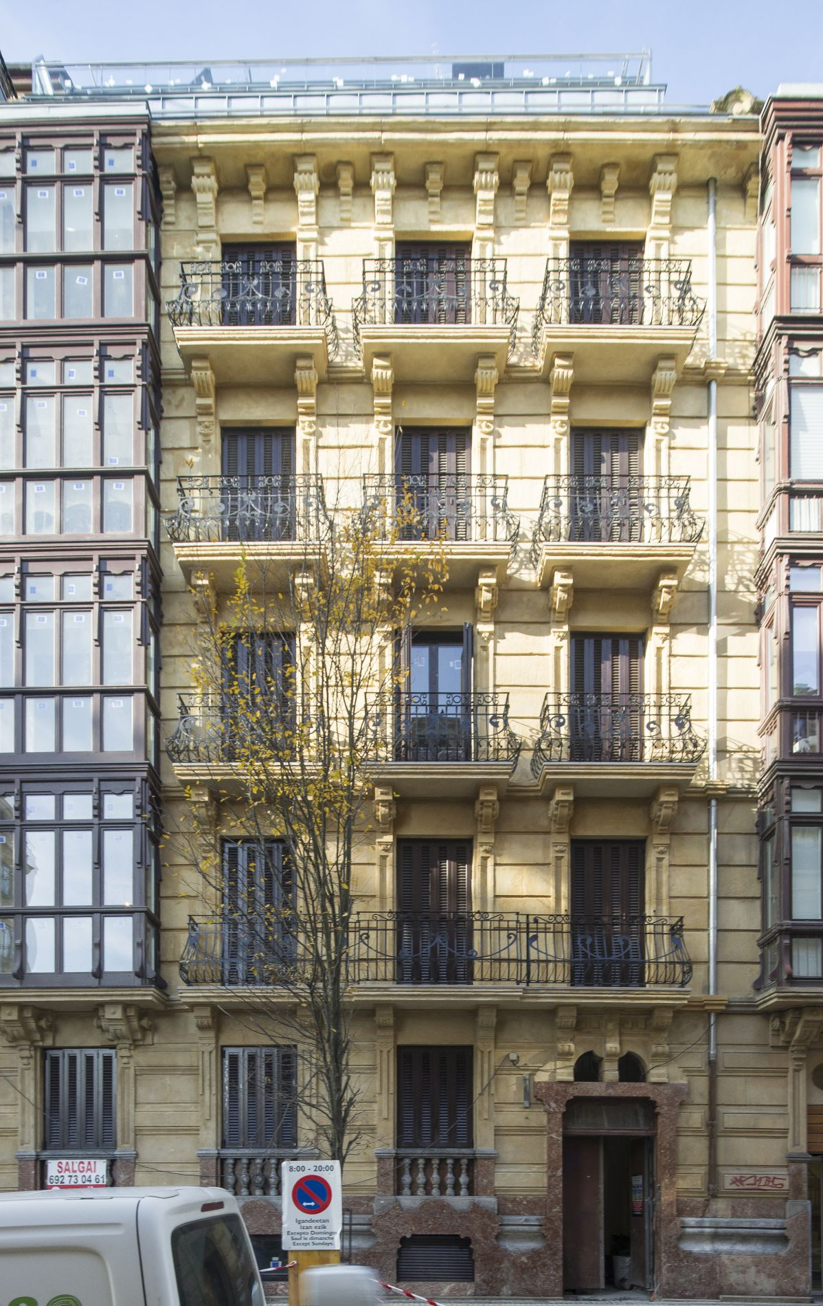 Fiark - 11 Viviendas en Calle Prim 26 7
