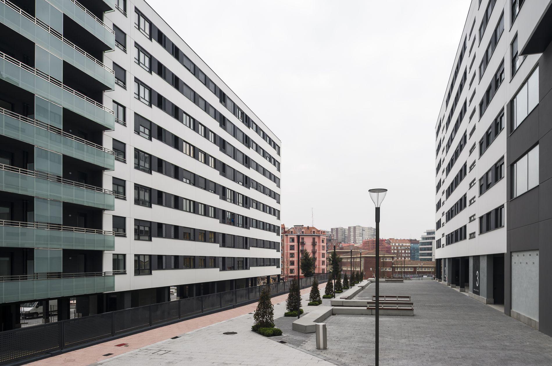 Fiark - 318 Viviendas VPO y 289 tasadas en Bilbao 18