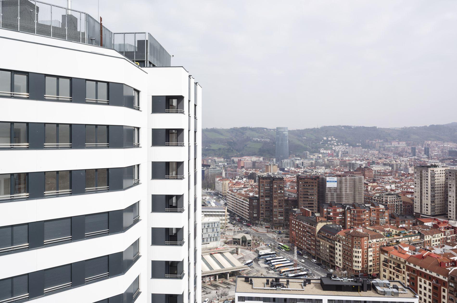 Fiark - 318 Viviendas VPO y 289 tasadas en Bilbao 22
