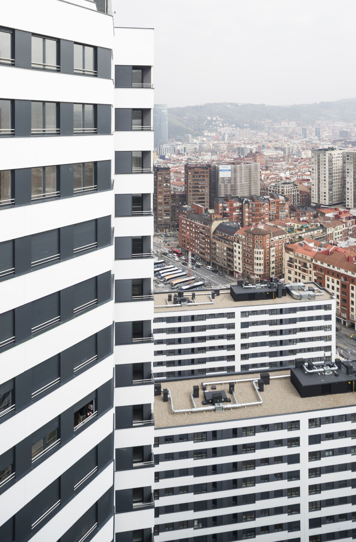 Fiark - 318 Viviendas VPO y 289 tasadas en Bilbao 23