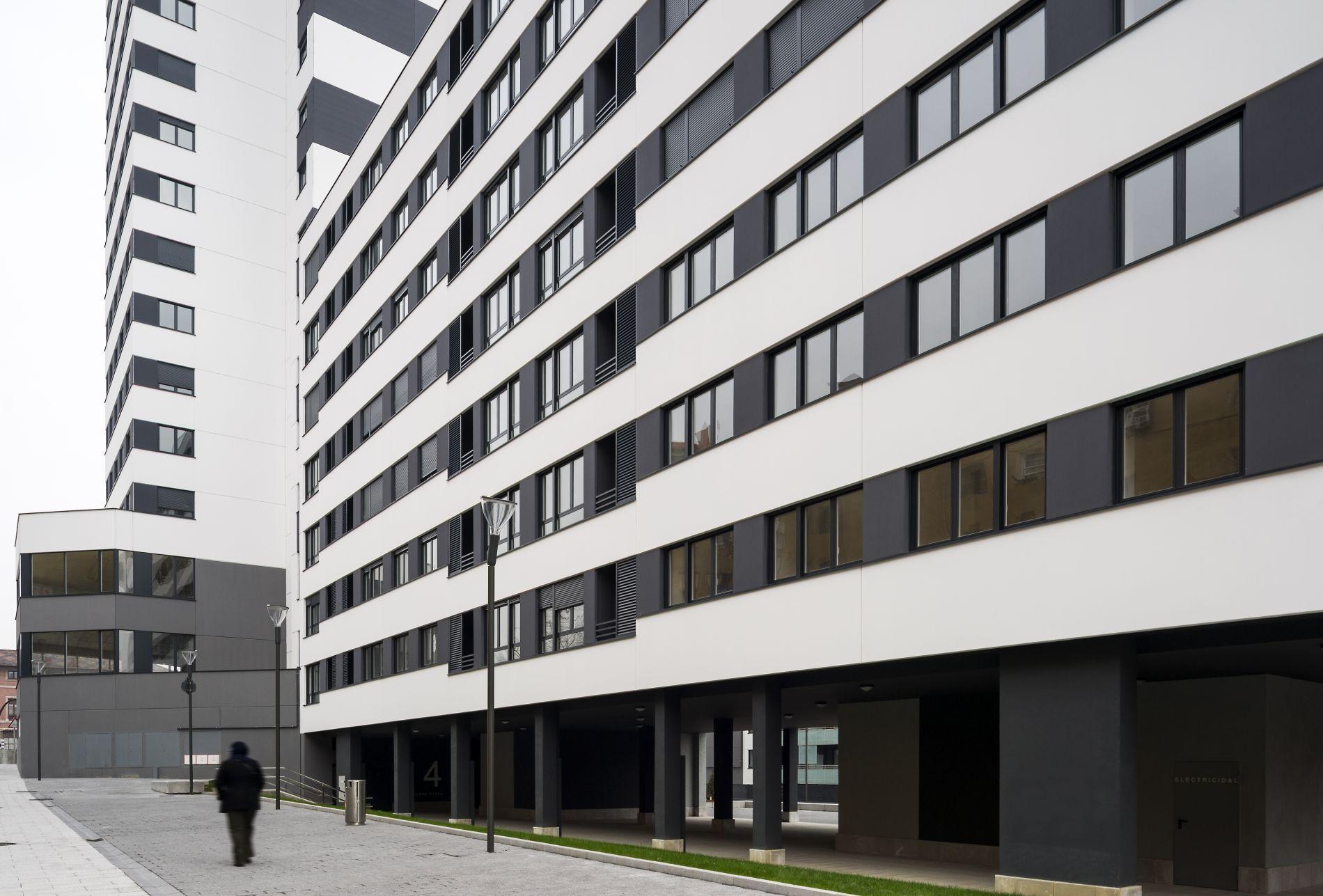 Fiark - 318 Viviendas VPO y 289 tasadas en Bilbao 5