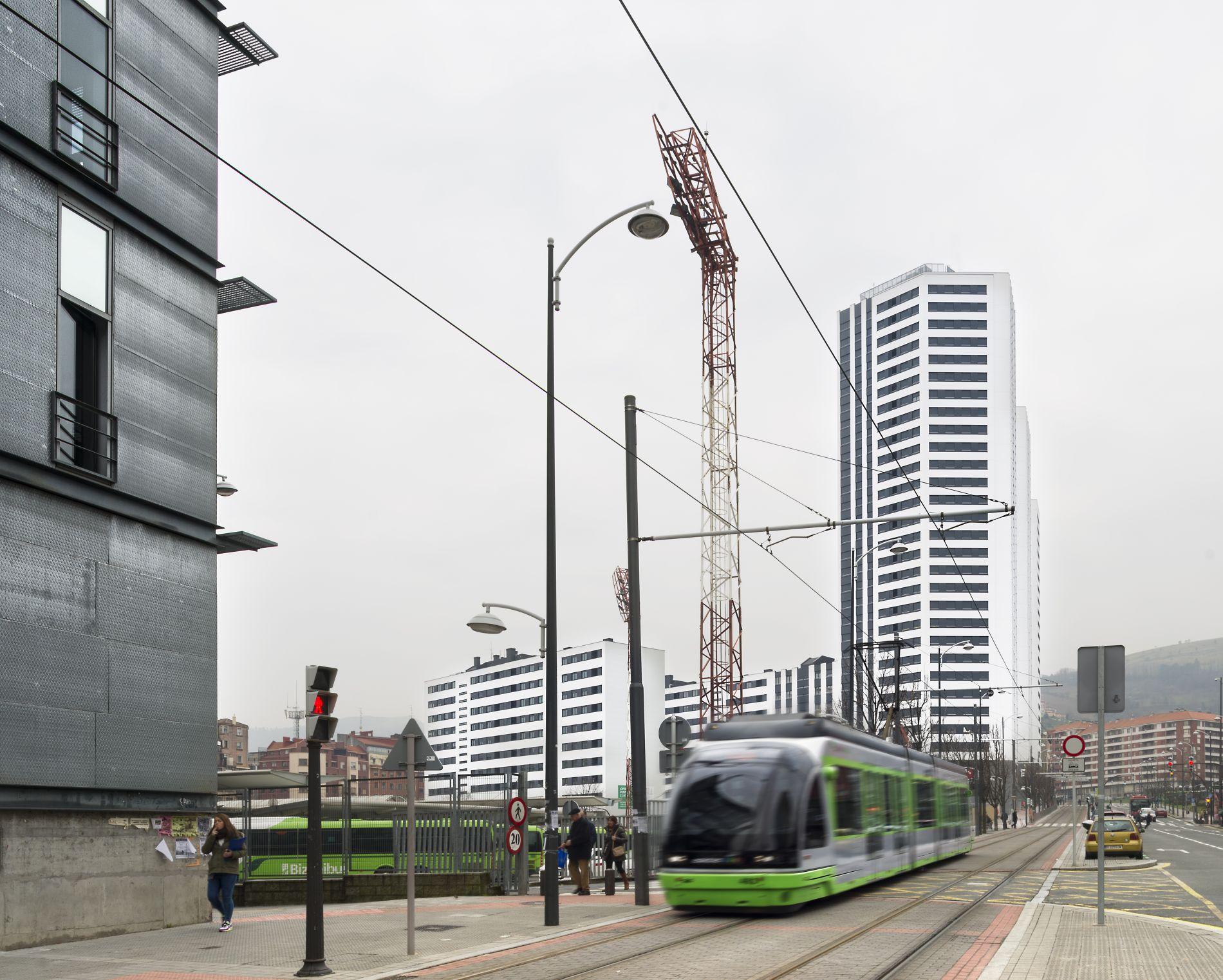 Fiark - 318 Viviendas VPO y 289 tasadas en Bilbao 8