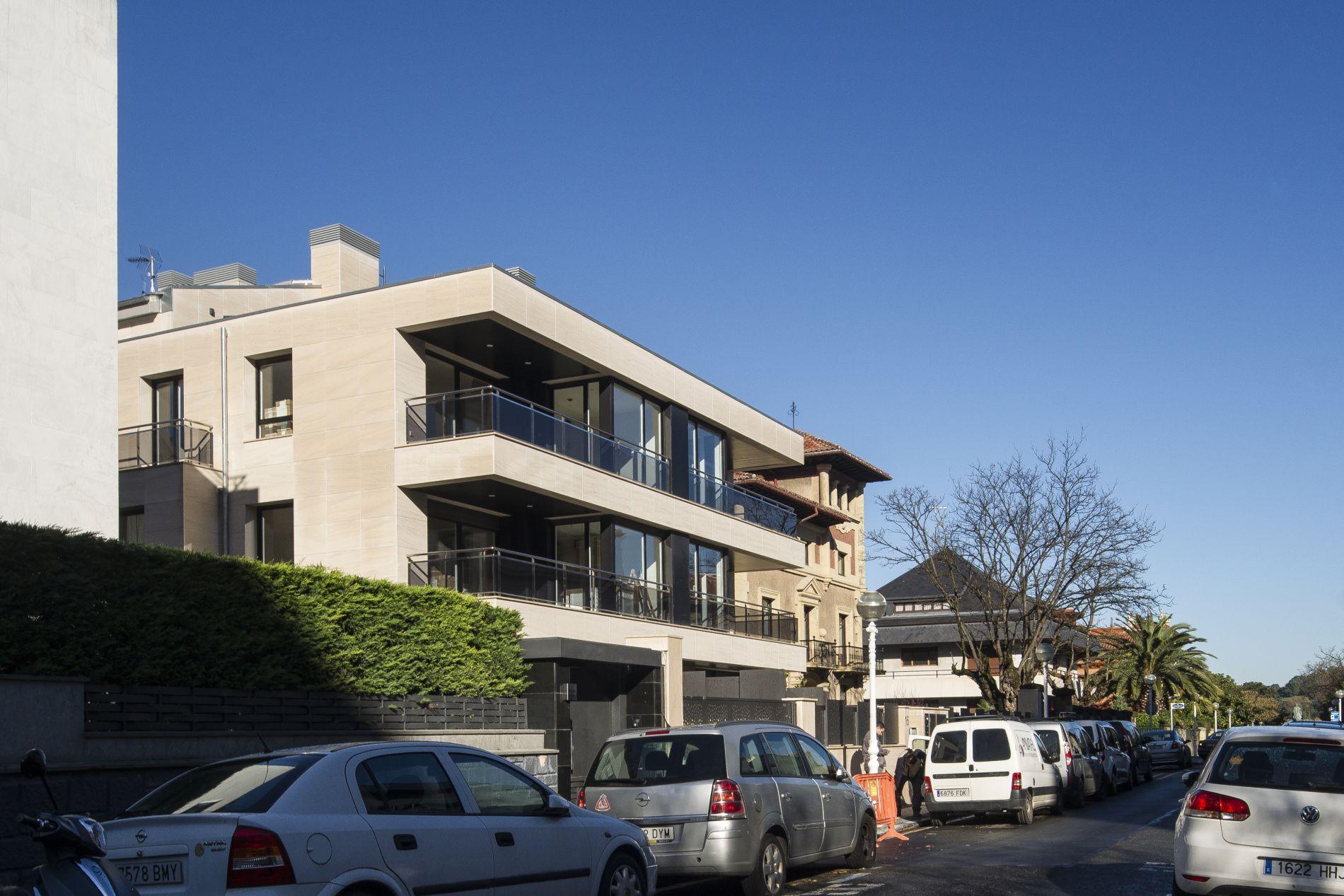 Fiark - 6 viviendas en Infanta Beatriz 16 1