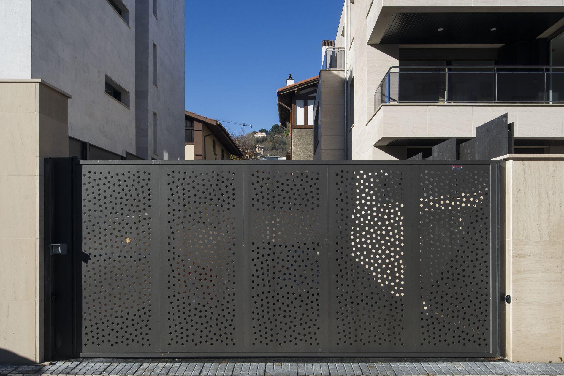 Fiark - 6 viviendas en Infanta Beatriz 16 5