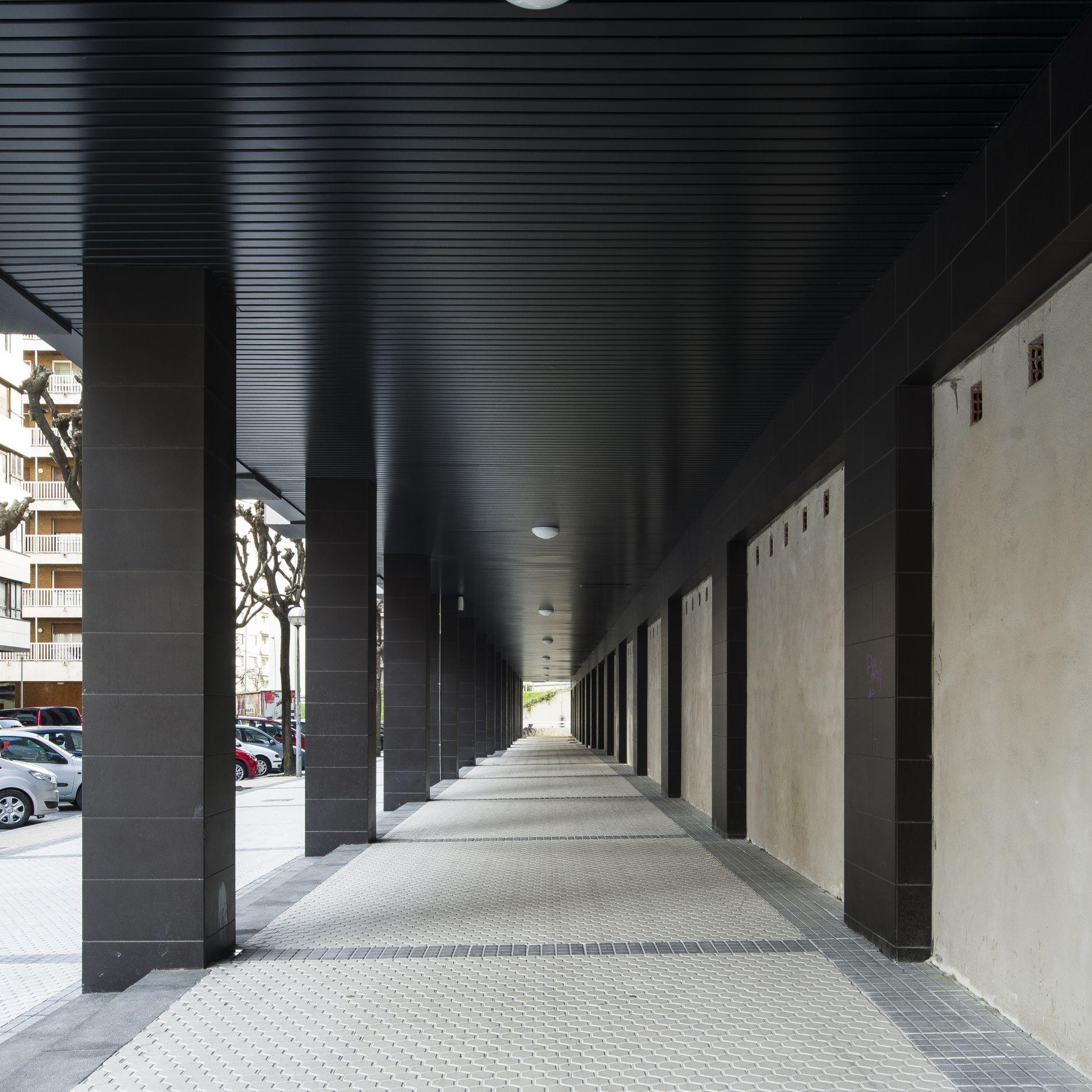 Fiark - 80 viviendas calle podavines 14
