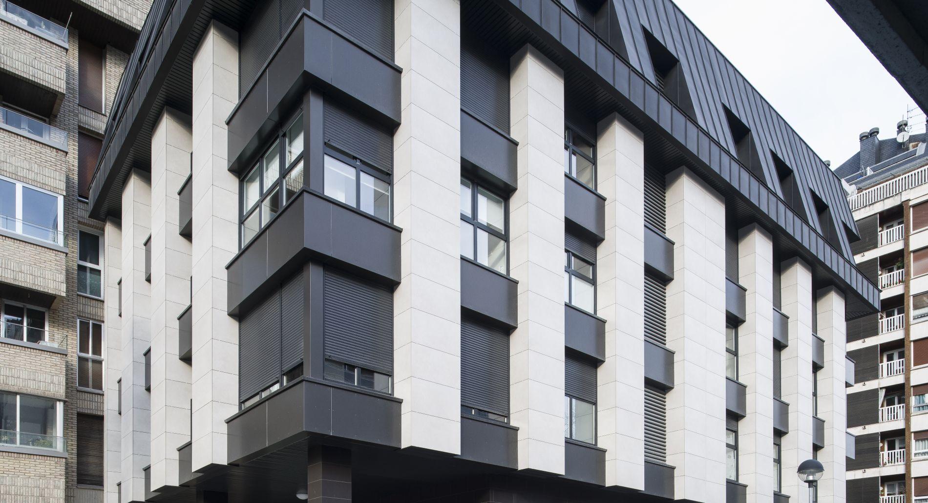 Fiark - 80 viviendas calle podavines 18