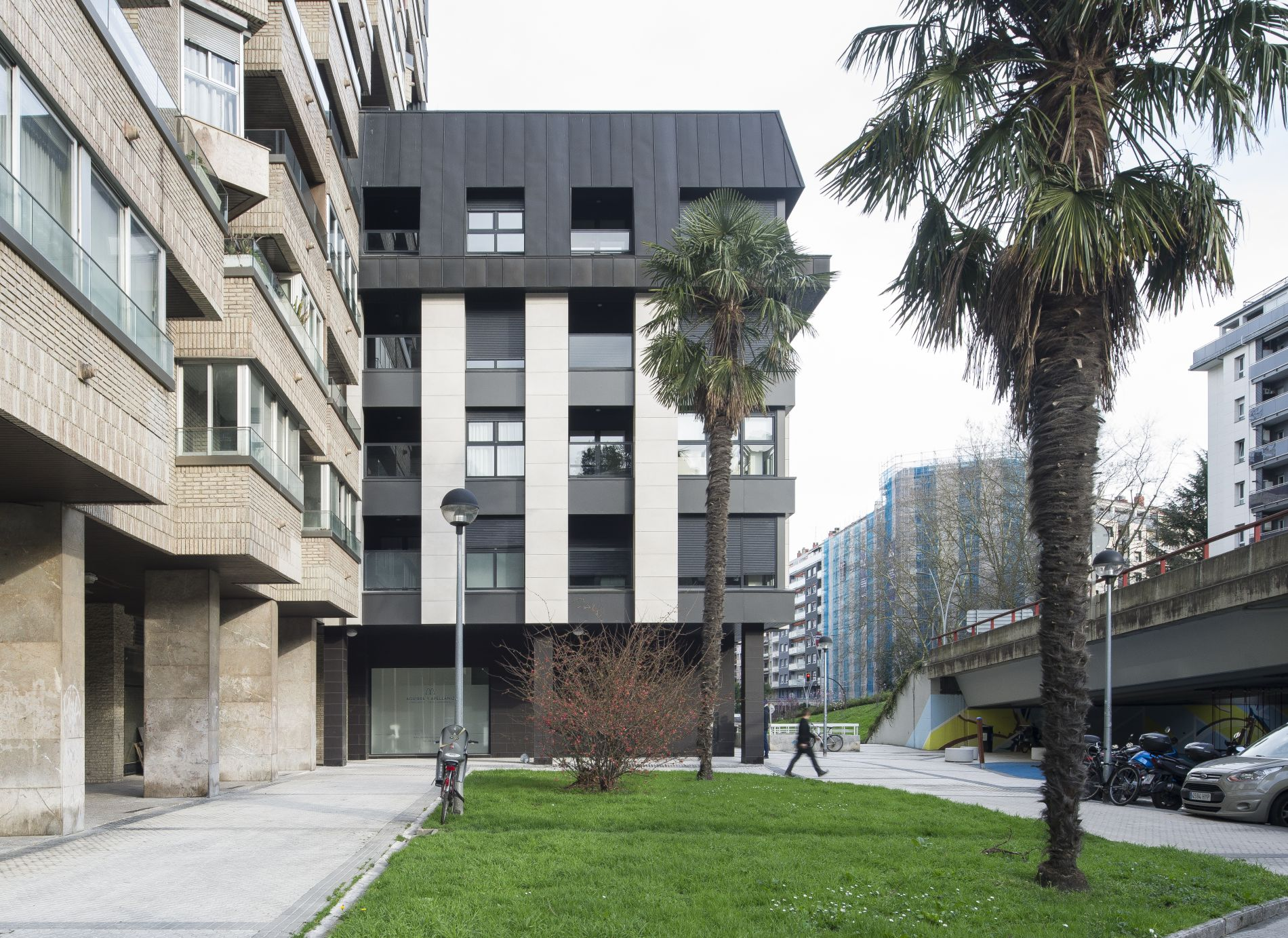 Fiark - 80 viviendas calle podavines 19