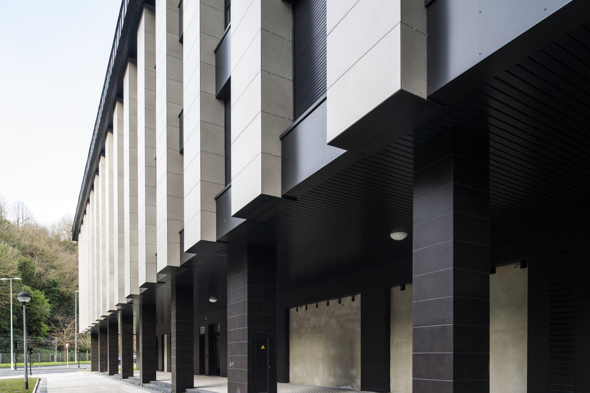 Fiark - 80 viviendas calle podavines 7