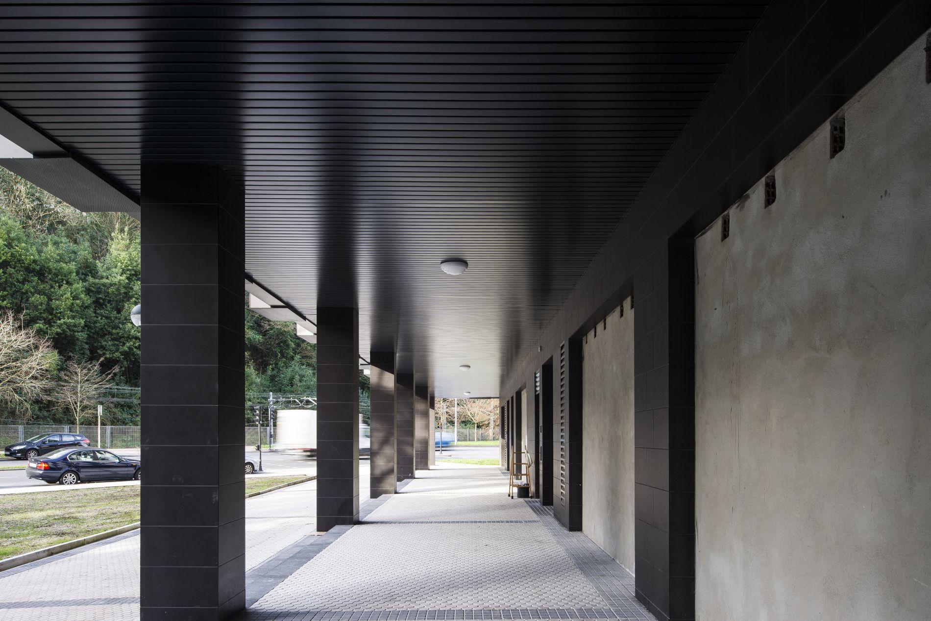 Fiark - 80 viviendas calle podavines 8