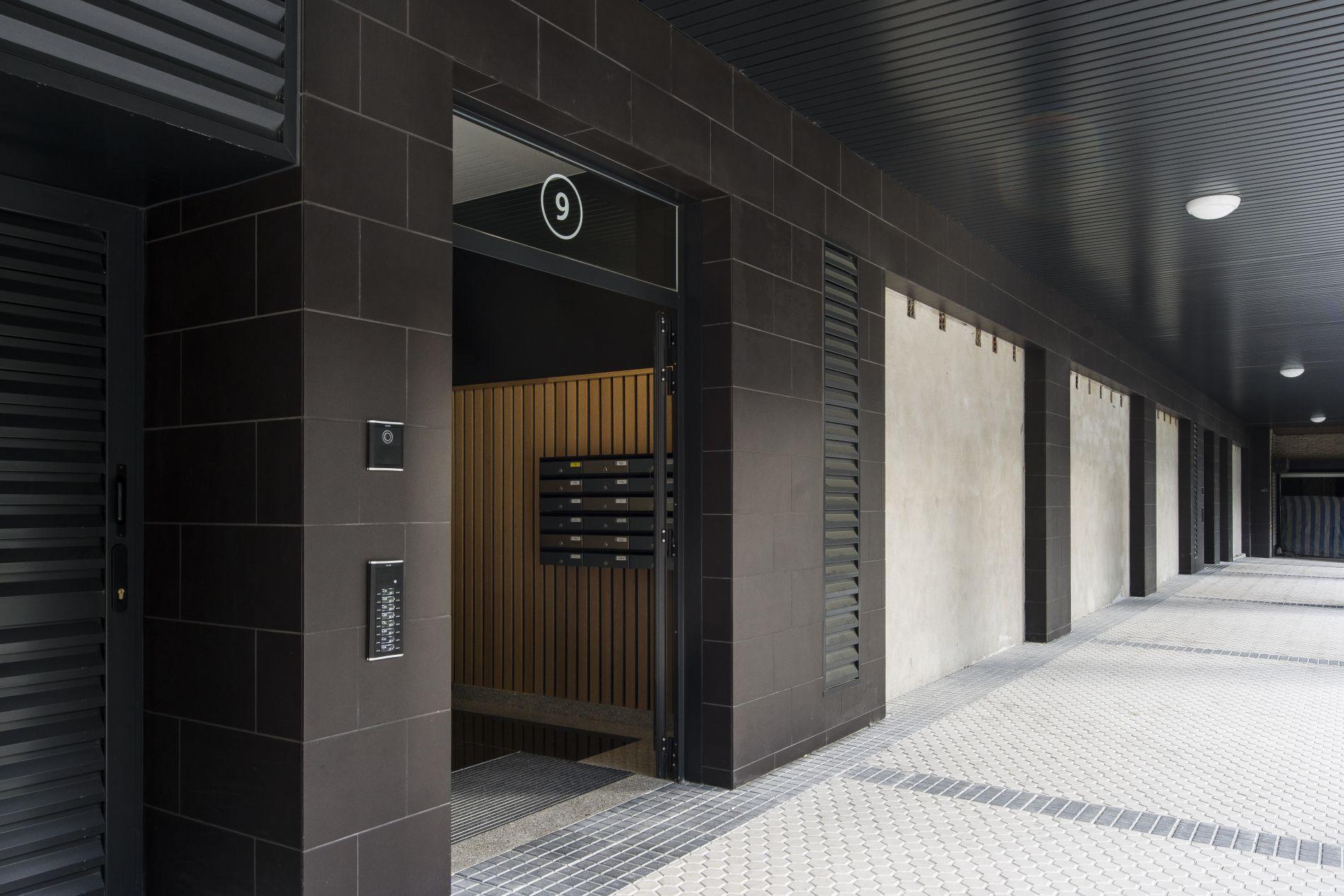 Fiark - 80 viviendas calle podavines 9