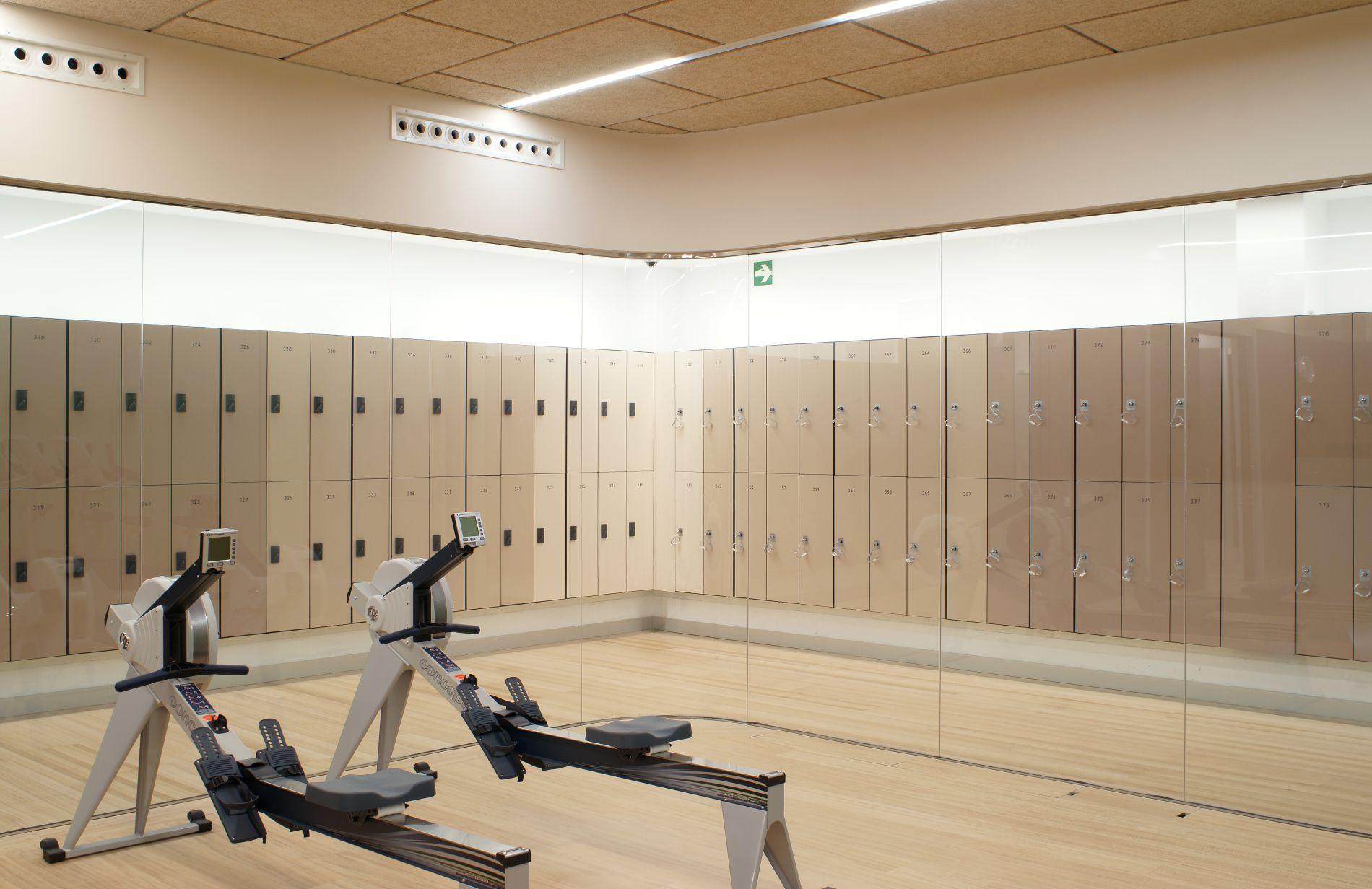 Fiark - Centro deportivo adaptado Hegalak 15