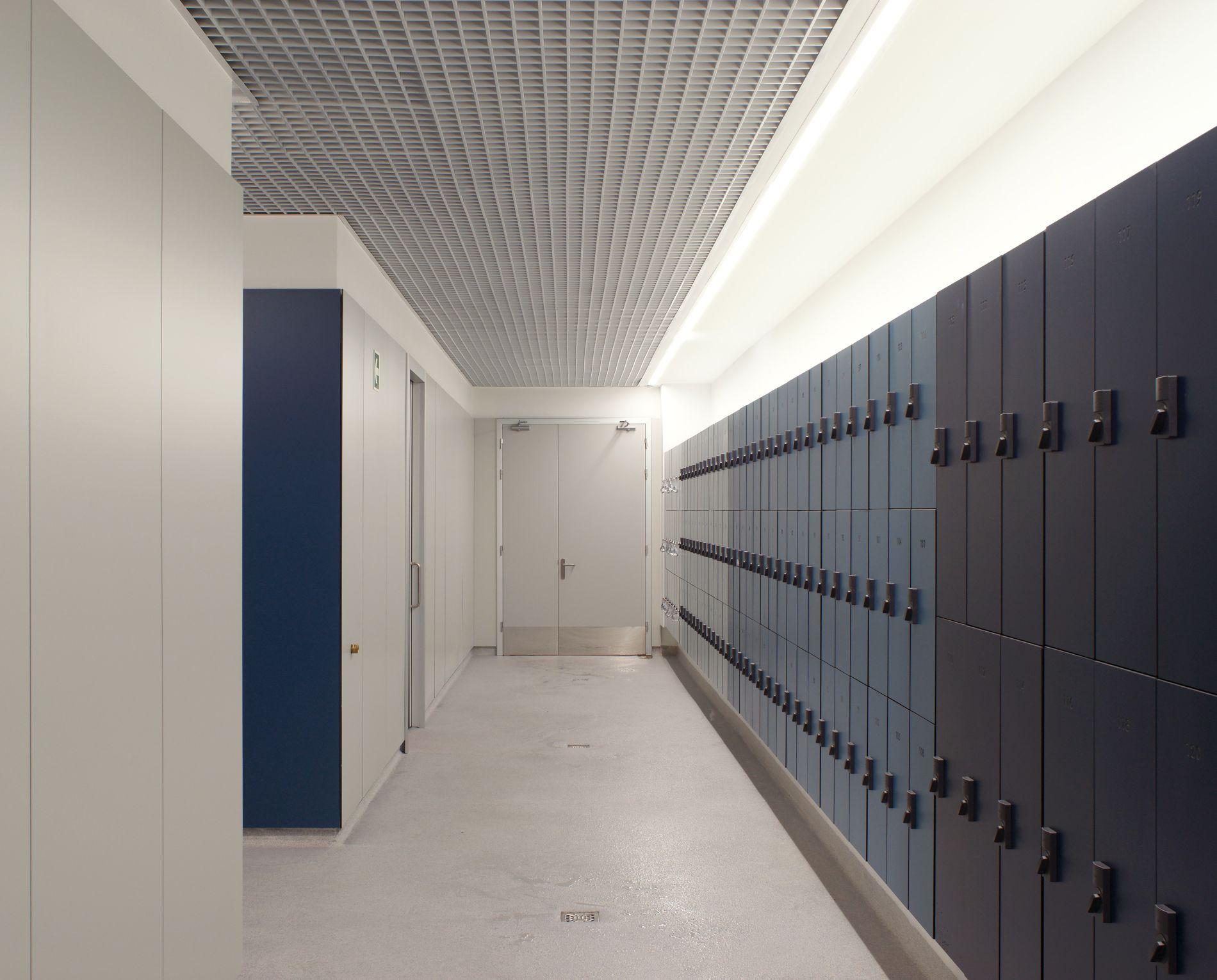 Fiark - Centro deportivo adaptado Hegalak 24