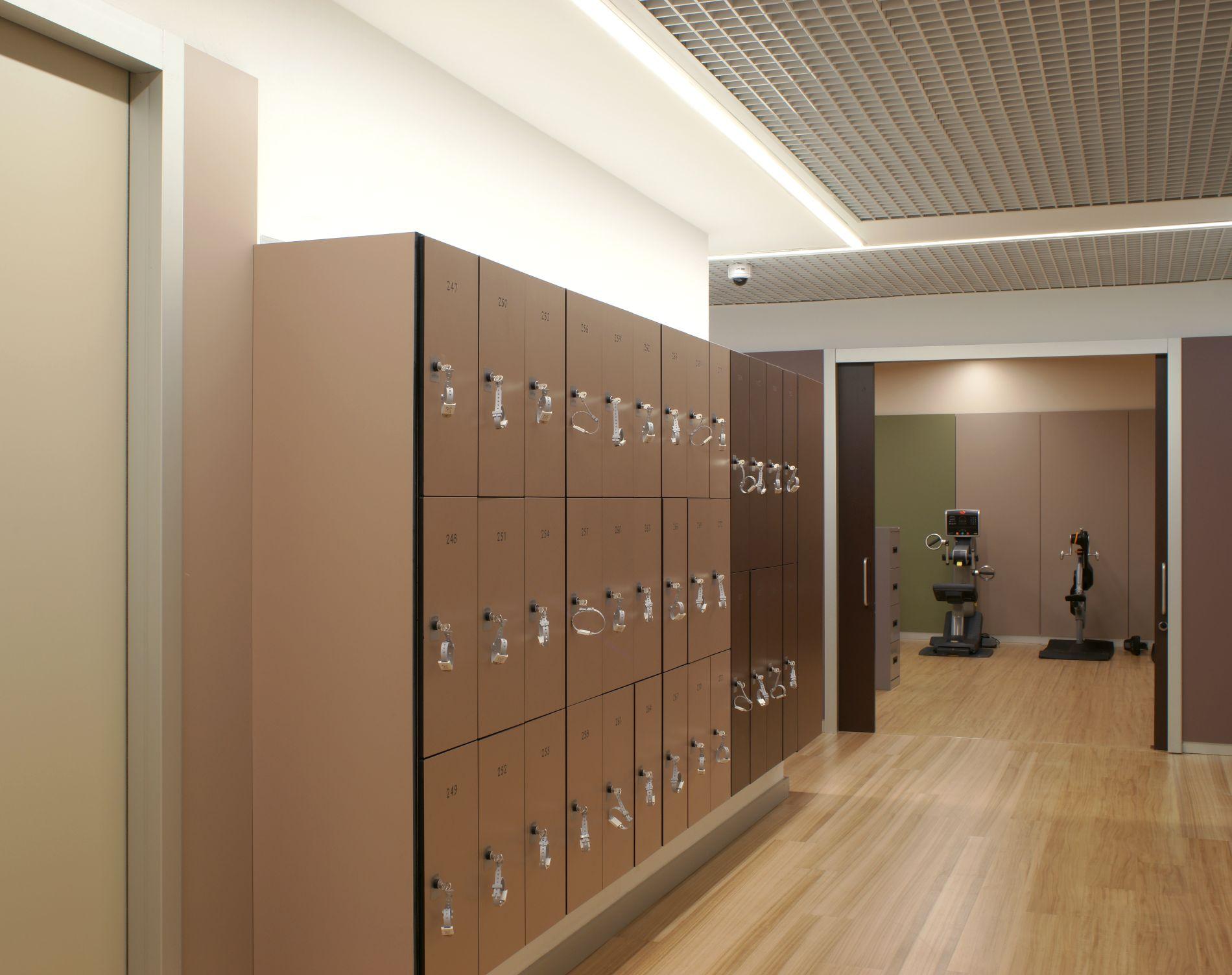 Fiark - Centro deportivo adaptado Hegalak 29