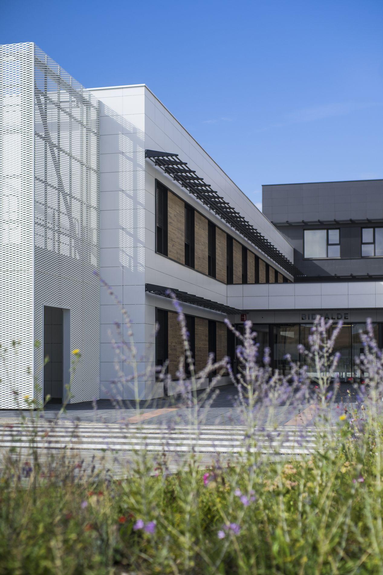 Fiark - Centro socio sanitario en Zizur 17