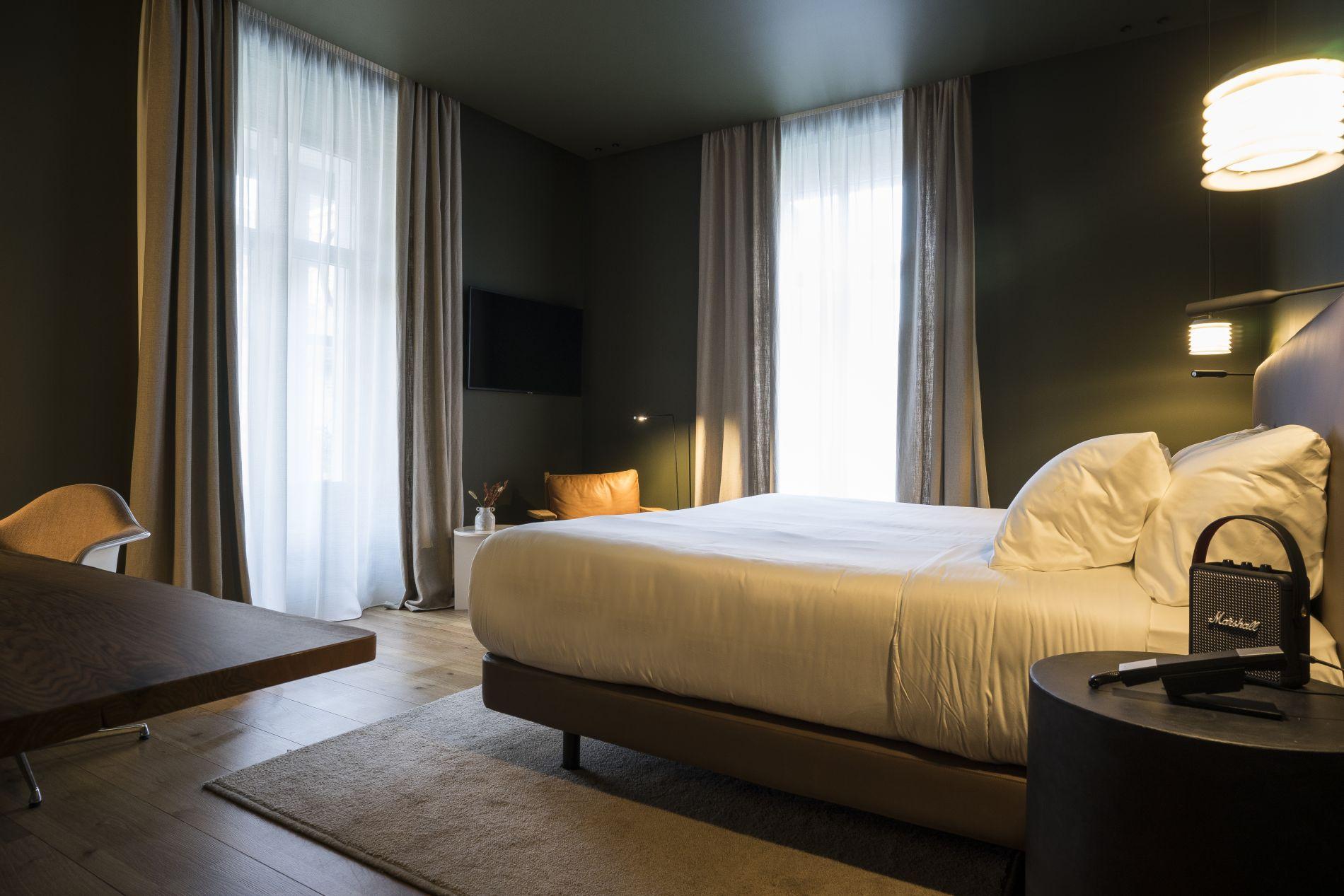 Fiark - Hotel Arbaso 5