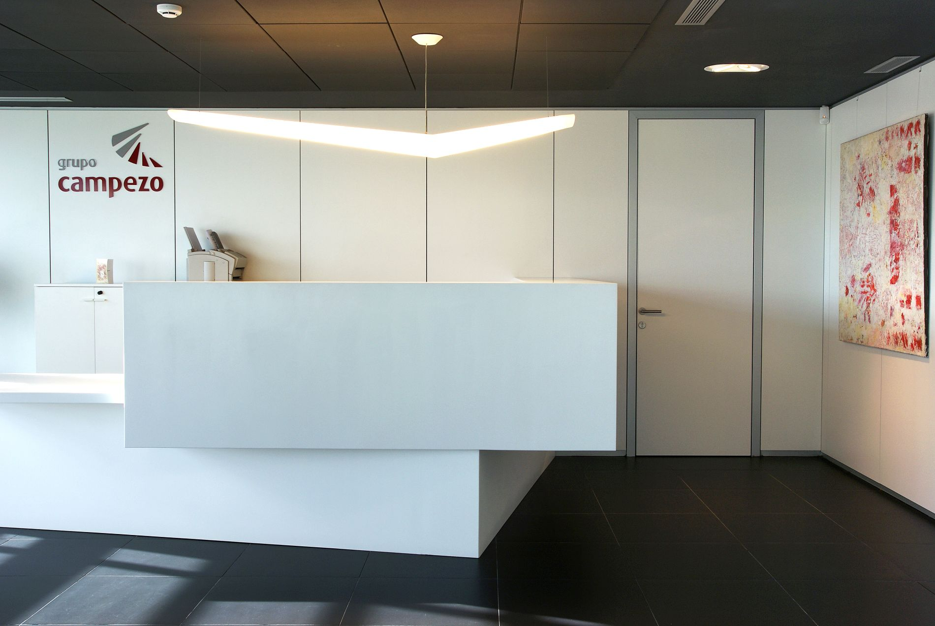 Fiark - Oficinas Campezo 24